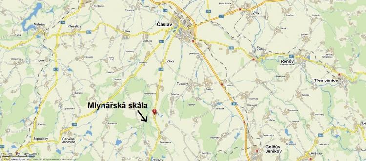 Mapka region